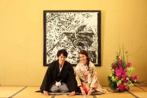 4月☆結婚式限定【究×極3大特典プラン】先着3組まで!!